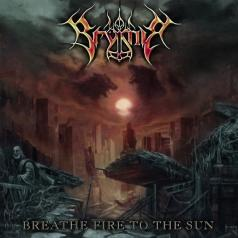 Brymir: Breathe Fire To The Sun