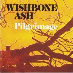 Wishbone Ash (Вишбон Эш): Pilgrimage