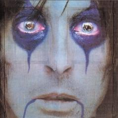 Alice Cooper (Элис Купер): From The Inside