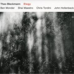Theo Bleckmann: Theo Bleckmann: Elegy