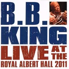 B.B. King (Би Би Кинг): B.B. King And Friends Live At The Royal Albert Hall