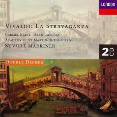 Academy Of St.Martin In The Fields (Академия Святого Мартина в полях): Vivaldi: La Stravaganza