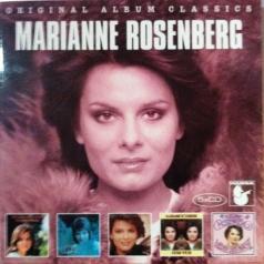 Marianne Rosenberg (Марианн Розенберг): Original Album Classics
