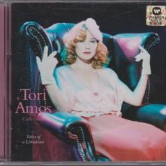 Tori Amos (Тори Эймос): Tales Of A Librarian: A Tori Amos Collection
