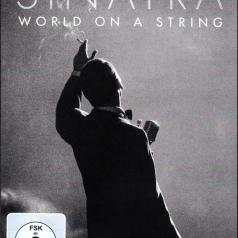 Frank Sinatra (Фрэнк Синатра): World On A String