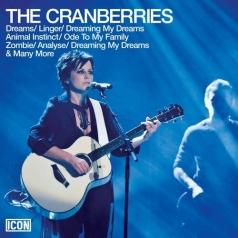 The Cranberries (Зе Кранберриес): Icon