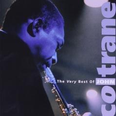John Coltrane (Джон Колтрейн): The Very Best Of