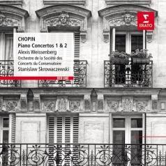 Alexis Weissenberg (Алексис Вайссенберг): Piano Concertos 1 & 2