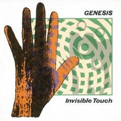 Genesis (Дженесис): Invisible Touch