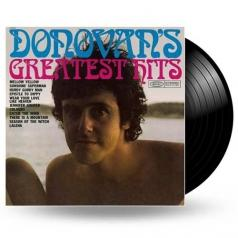Donovan (Донован): Greatest Hits