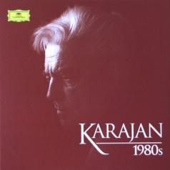 Herbert von Karajan (Герберт фон Караян): Karajan 80's