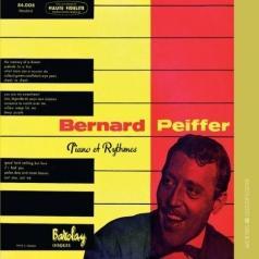 Bernard Peiffer (Бернард Пайффер): Piano Et Rythmes