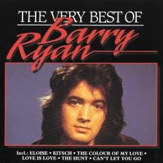 Barry Ryan (Бэрри Райан): The Very Best Of Barry Ryan