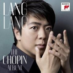 Lang Lang (Лан Лан): Lang Lang: The Chopin Album