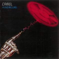 Camel: Camel Live