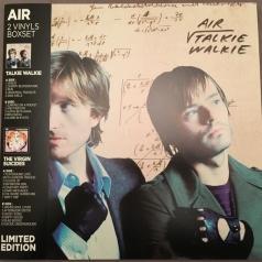 Air: Talkie Walkie / The Virgin Suicides