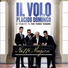 Il Volo (Ил Воло): Notte Magica - A Tribute To The Three Tenors