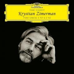 Krystian Zimerman (Кристиан Цимерман): Schubert: Piano Sonatas Nos.20 & 21