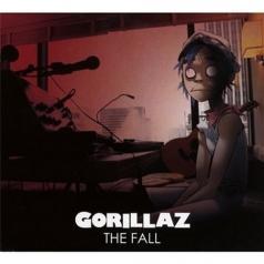 Gorillaz (Гориллаз): The Fall