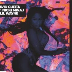 David Guetta (Дэвид Гетта): Light My Body Up