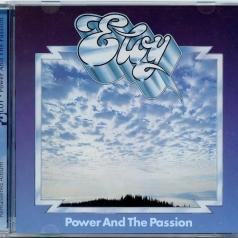 Eloy (Елой): Power And The Passion