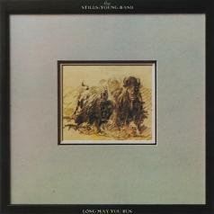 The Stills-Young Band: Long May You Run