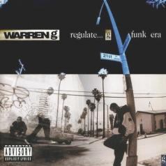 Warren G (Уоррен Джи): Regulate...G Funk Era