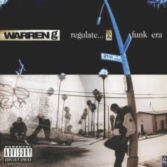 Warren G (УорренДжи): Regulate...G Funk Era