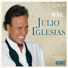 Julio Iglesias (Хулио Иглесиас): The Real... Julio Iglesias