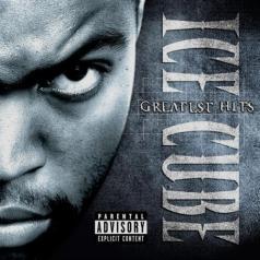 Ice Cube (Айс Кьюб): The Greatest Hits