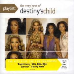 Destiny's Child (Дестини чилд): Playlist: The Very Best Of