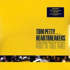 Tom Petty (Том Петти): Songs And Music From The Motion Picture She'S The One