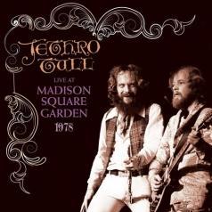 Jethro Tull (ДжетроТалл): Live At Madison Square Garden 1978