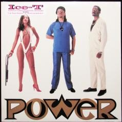 Ice-T: Power