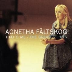 Agnetha Fältskog (АгнетаФэльтског): That's Me - The Greatest Hits
