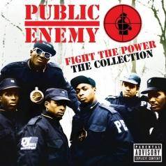 Public Enemy (Паблик Энеми): The Collection