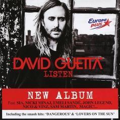 David Guetta (Дэвид Гетта): Listen