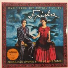 Elliot Goldenthal (Эллиот Голденталь): Frida