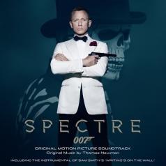 Spectre (Thomas Newman)