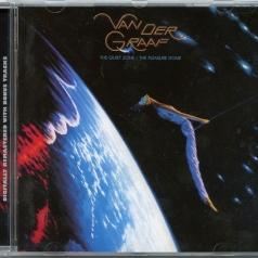 Van Der Graaf Generator (Ван Дер Граф Дженерейшен): The Quiet Zone/The Pleasure Dome