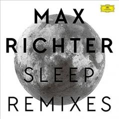 Max Richter (Макс Рихтер): Sleep (Remixed)