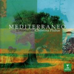 Christina Pluhar (Кристина Плюхар): Mediterraneo