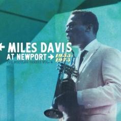 Miles Davis (Майлз Дэвис): Miles Davis At Newport 1955-1975: The Bootleg Series Vol. 4