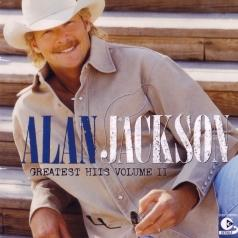 Alan Jackson (Алан Джексон): Greatest Hits Volume Ii