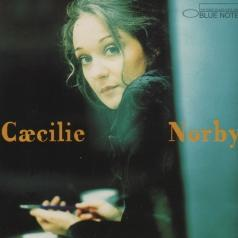 Cecilie Norby (Сесилия Нордби): Cecilie Norby