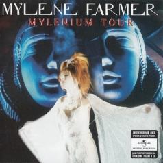 Mylene Farmer (Милен Фармер): Mylenium Tour