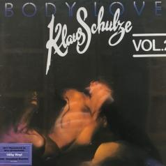 Klaus Schulze (Клаус Шульце): Body Love, Vol. 2