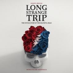 Grateful Dead (Грейтфул Дед): Best Of Long Strange Trip