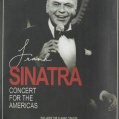 Frank Sinatra (Фрэнк Синатра): Concert For The Americas