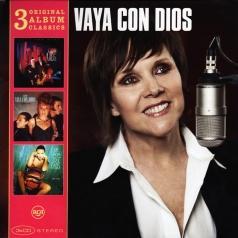 Vaya Con Dios: Original Album Classics